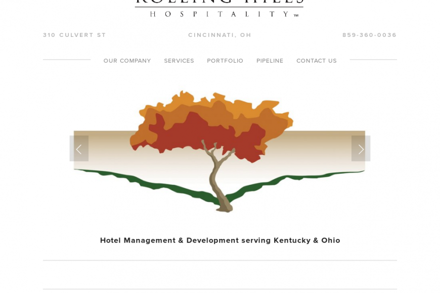 Rolling Hills Hospitality
